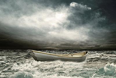 סירהספינה ישנה סירה ישנה