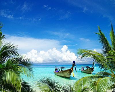 סירות - תאילנדסירות