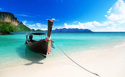 סירה - תאילנדסירות