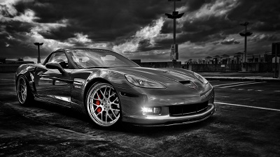 -Corvette