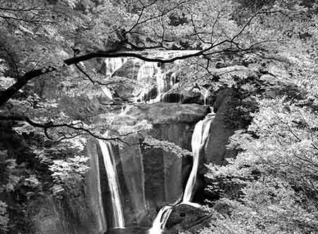 waterfallwaterfall