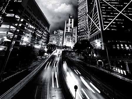נוף עירונינוף עירוני