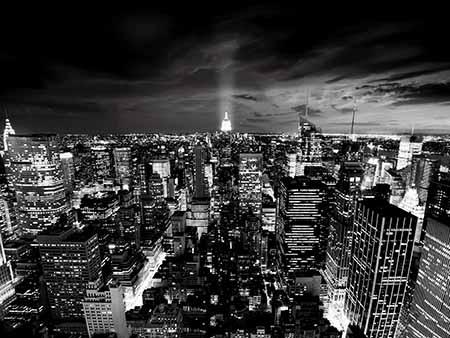ניו יורק   New York Cityניו יורק   New York City