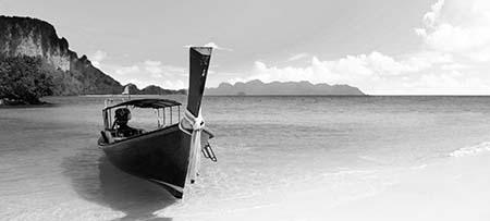 תאילנד Thailandתאילנד Thailand  ים  סירה