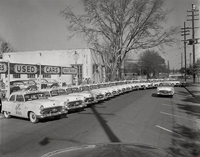 Columbus, Ga., circa 1952.