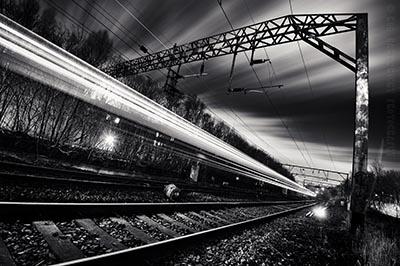תמונות מטוסים רכבות