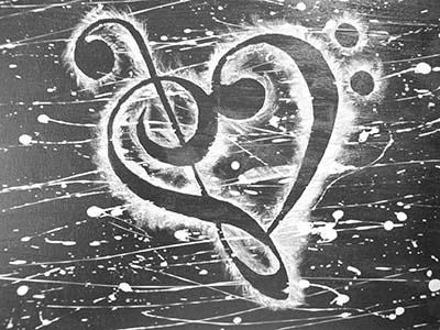 אבסטרקט - מוסיקהאבסטרקט  מוסיקה  _abstract-art-paintings-masterpiece-from-painting-artist-christeas