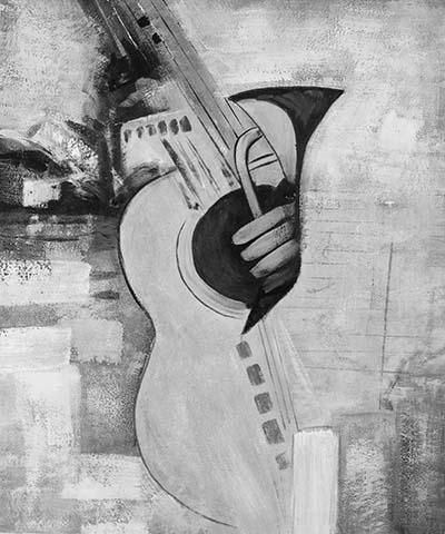 אבסטרקט - מוזיקהאבסטרקט - מוזיקה
