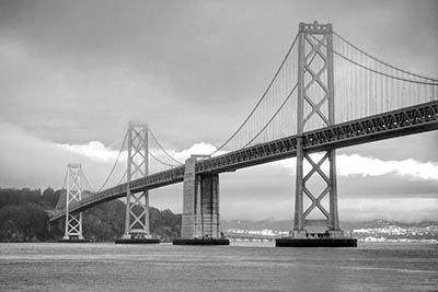 Oakland Bay Bridge_Oakland_Bay_Bridge_Western_Part