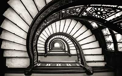 rookery stairs_rookery-stairs-in-black-and-white