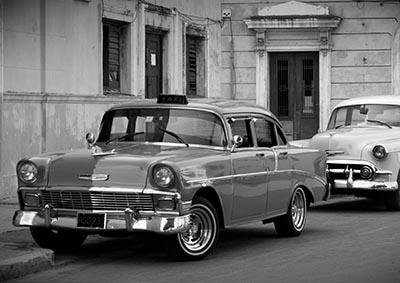 קובה - Scenes of Cuba Scenes of Cuba