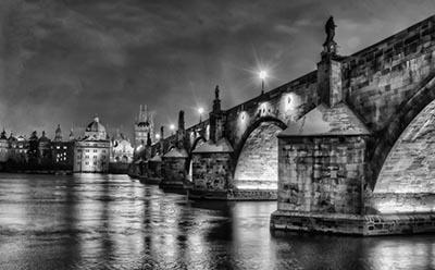 charles bridgecharles bridge