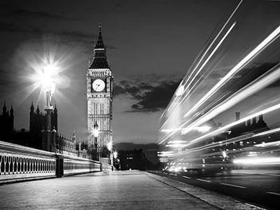 לונדון london גשר