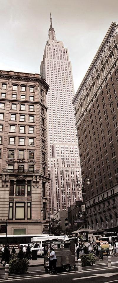 מנהטן - ניו יורק  מנהטן - ניו יורק