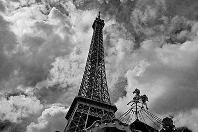פריז מגדל אייפל  Paris France Eiffel Tower פאריז