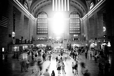 Grand Central Station - ניו יורק Grand Central Station - ניו יורק