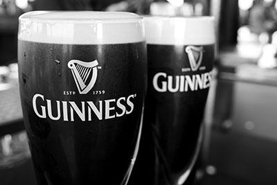 גינס  Guinnessגינס  Guinness