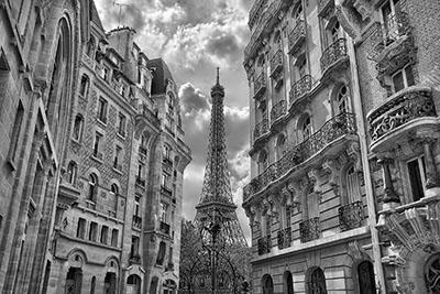 פריז_paris_eiffel_france_houses_street
