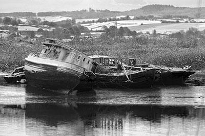 סירות סירה ישנה  ספינה ישנה