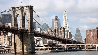 גשר ברוקלין Brooklyn Bridgeגשר ברוקלין Brooklyn Bridge   גשר