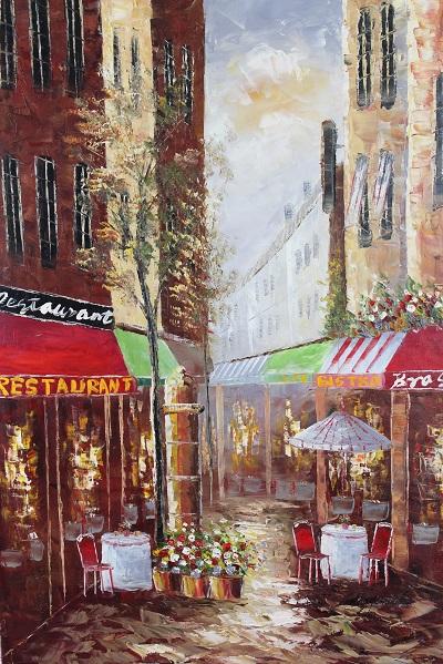 מסעדותמסעדות