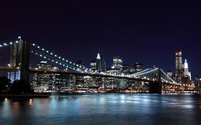 ניו יורק   New York Cityניו יורק   New York City גשר