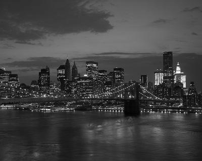 מנהטן  ניו יורק Manhattan New Yorkגשר מנהטן  ניו יורק Manhattan New York
