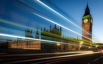 ביג בן לונדון  Big Ben Parliament London