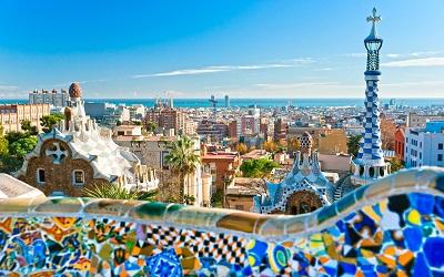 ברצלונה  Barcelonaברצלונה  Barcelona  ספרד
