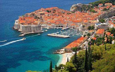 קרואטיה Croatia Dubrovnikקרואטיה Croatia Dubrovnik