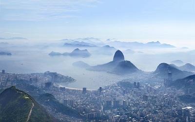 ריו  Rio de Janeiroברזיל ריו  Rio de Janeiro