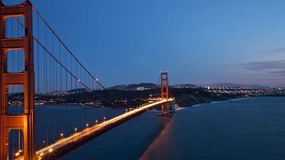 גשר שער הזהב סן פרנסיסקוגשר שער הזהב סן פרנסיסקו