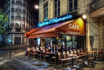 paris cafesparis cafes