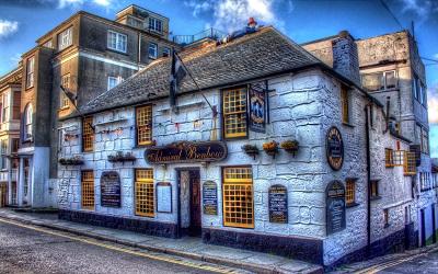 englandGP-CITY-347-britain_tavern_admiral_benbow_england_penzance