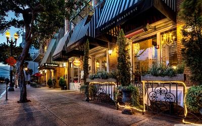 מסעדהמסעדה   -restaurant_near_sofia_hotel