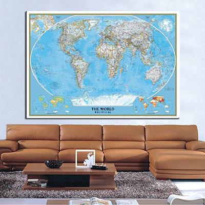 מפת עולם מדינית,מראה מודרני תמונות לסלון תמונות לבית פרויקטים