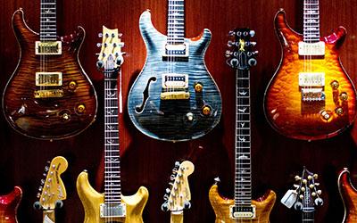 גיטרות חשמליותמוזיקה - טרנס   מוסיקה electric-guitars גיטרות
