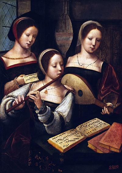 Master Of Female  - Concert of Womenמוסיקה מוזיקה