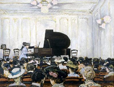Albert Andr - The Concertמוסיקה מוזיקה