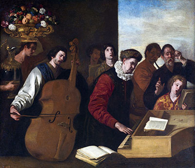 Aniello  FALCONE-  The Concertמוסיקה מוזיקה