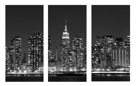ניו יורק - תמונה בחלקיםניו יורק - תמונה בחלקים