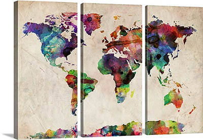 world-map-urban-watercolorworld-map-urban-watercolor