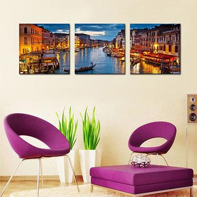 Venice  sunsetתמונות לסלון תמונות לבית פרויקטים