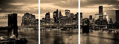 ניו יורק - manhattan - תמונה בחלקיםניו יורק - manhattan