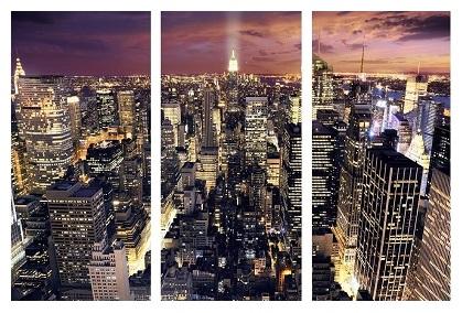 ניו יורק - manhattan