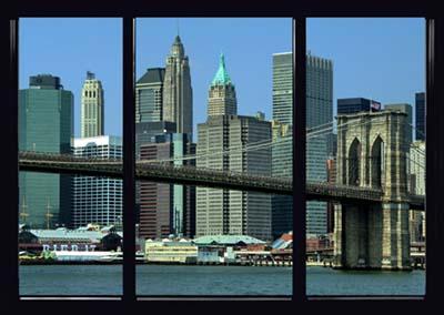ניו יורק - חלון