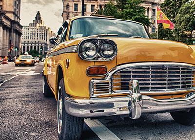 מונית צהובהתמונות של מכוניות