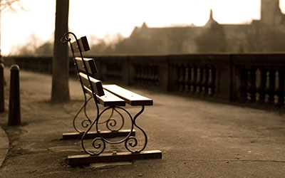 ספסל bench