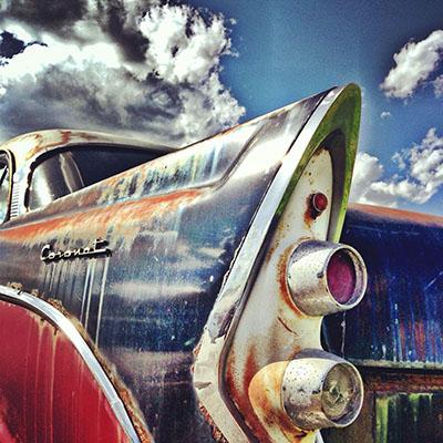 מכונית ישנה תמונות של מכוניות car-vintage-rust
