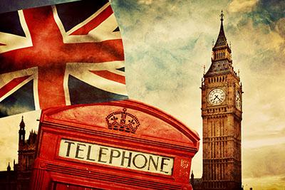 תא  טלפון -  לונדון  _london_england_telephone_vintage